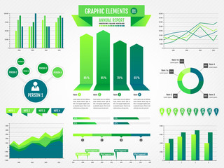 Elements graphiques 001 - Graphic elements 001