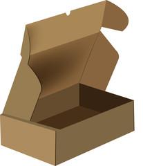 scatola per scarpe