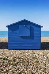 Hayling Island Beach Huts