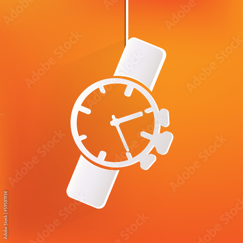 Watch,clock icon