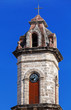 Clock on Cathedral of The Virgin Mary, Havana, Cuba
