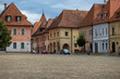 Bardejov in Slovakia, a world heritage site - 59583506