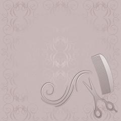 Hintergrund für Stylist