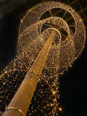 Street Christmas Illumination