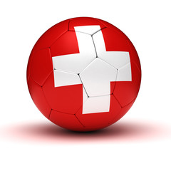 Swiss Football