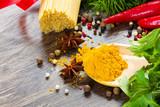 Cooking ingredients - 59590187