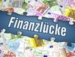 Finanzlücke