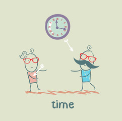 time kills relationships