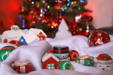 Village de Noel 1