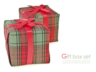 decorate gift box