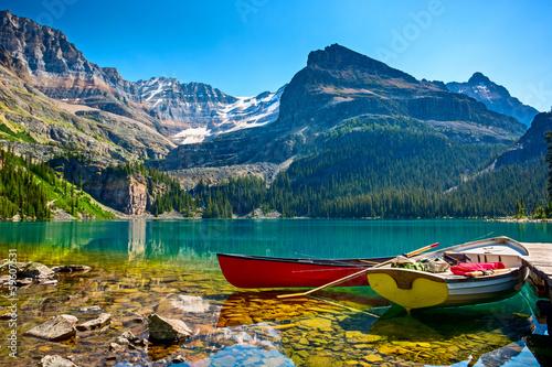 Lake O`Hara boats - 59607531