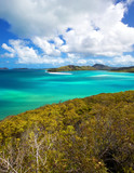 Whitsunday Island Australia
