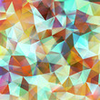 Abstract color background. EPS 10