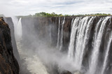 Fototapety Victoria Falls
