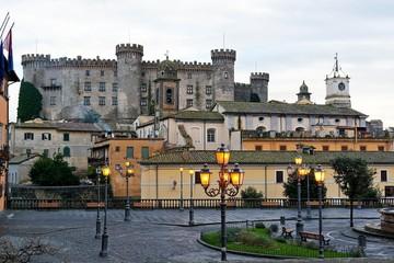 Bracciano- Castello Orsini Odescalchi