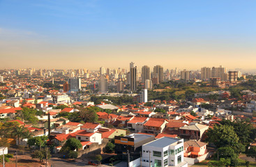 Sorocaba in Sao paulo state