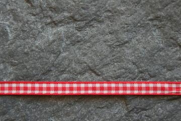 Karoband auf Granitstein III