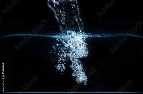 Acqua pura - scioglimento ghiacciai - 59624544