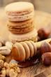 Honig, Macarons