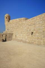 Qalat al Bahrain Fort