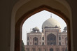 India, Delhi, Humayun's Tomb, built in 1565-72 A.D.