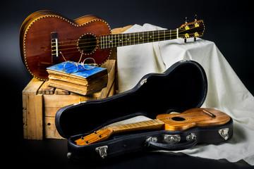 Classic ukulele