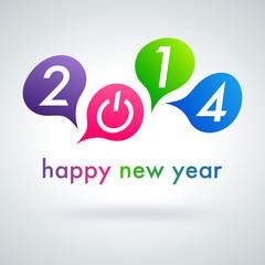happy new year 2014 - 03
