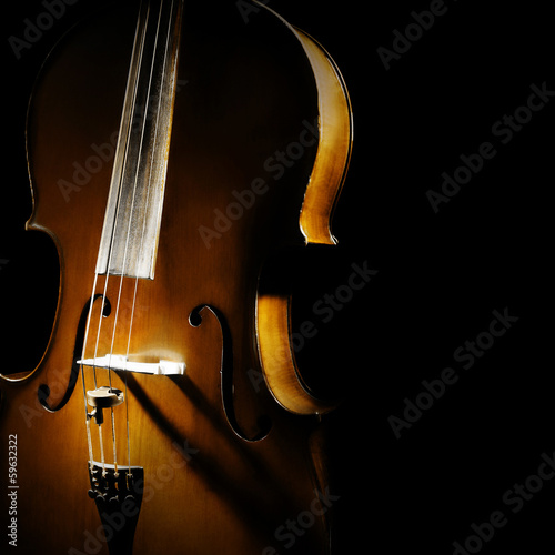 Cello orchestra musical instruments