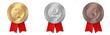 Medal - 59634173
