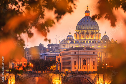 St. Peter's cathedral - 59642550