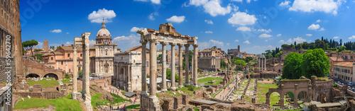 Roman Forum in Rome - 59642710