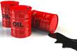 Ölfass Öl
