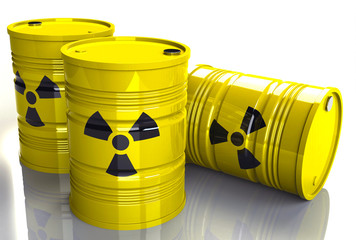 Atommüll Atomenergie