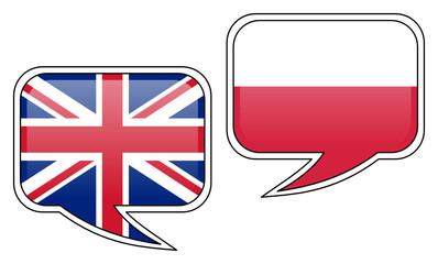 British-Polish Conversation