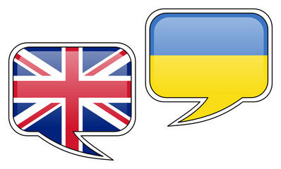 British-Ukrainian Conversation