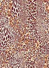 Classic leopard_print