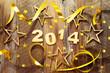 Jahreswechsel 2014