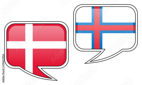 Danish-Faroese Conversation