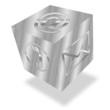 Cubo contatti metallo 2