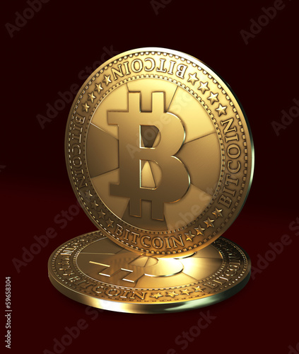 Virtual currency - bitcoin