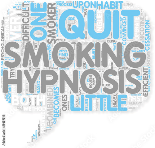Concept of Efficient Quit Smoking Hypnosis by Nguang Nguek Fl