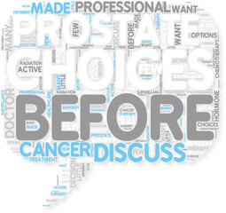 Concept of A Little About Prostate Cancer