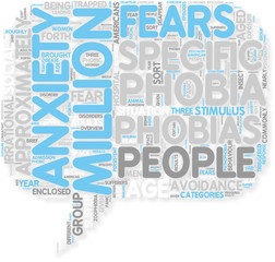 Concept of Fears And Phobias A Brief Overview
