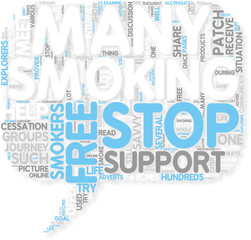 Concept of Free Stop Smoking Patch Myths