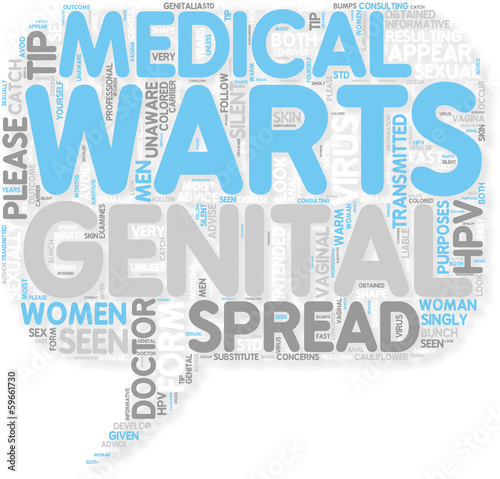 Concept of Genital warts How To Avoid Them