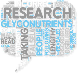 Concept of Glyconutrients  The Mystery Revealed