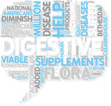 Concept of Acidophilus Acidophilus Supplements May Help Milli
