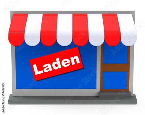 Der Laden
