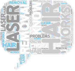 Concept of Laser Hair Removal Your Choice