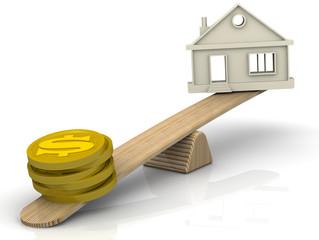 Деньги за ипотеку